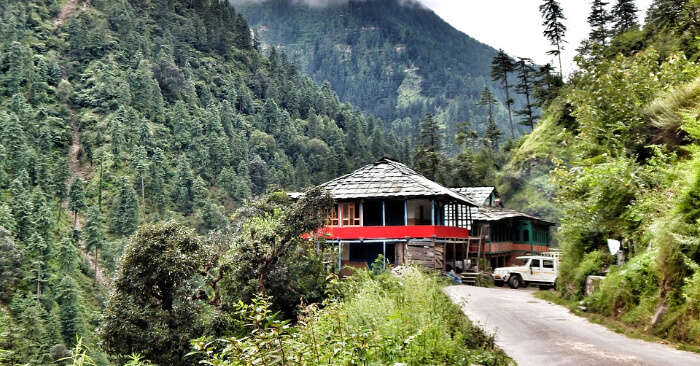 Guide To Tirthan Valley In March: Exploring Himalaya'S Best Kept Secrets