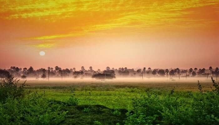 Travel Tips For Telangana