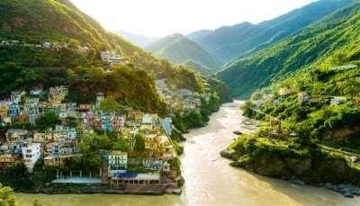 Uttarakhand cover