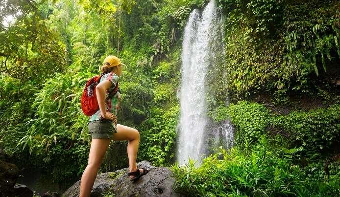 Waterfall Trekking 22_nov