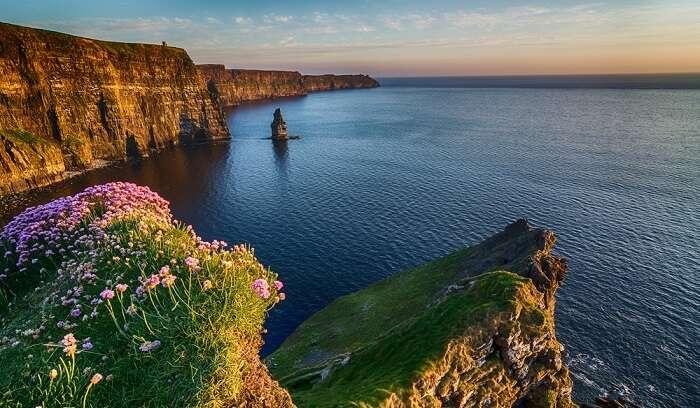 Fulfilling Irish Vacation