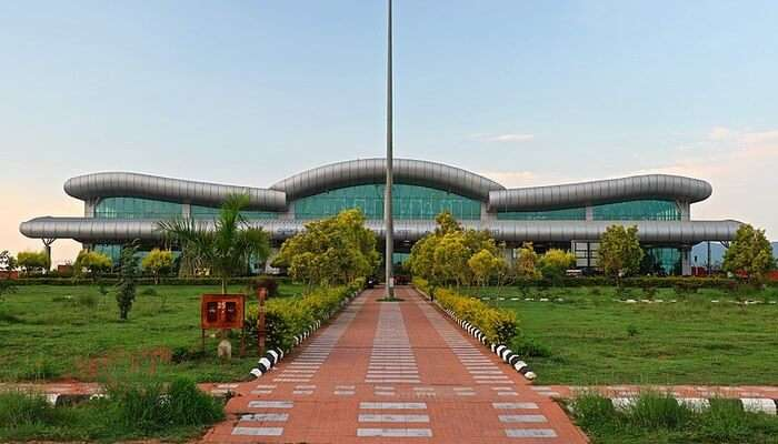 Amazing Airports In Karnataka