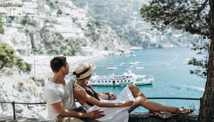 Best Honeymoon Places In World In December