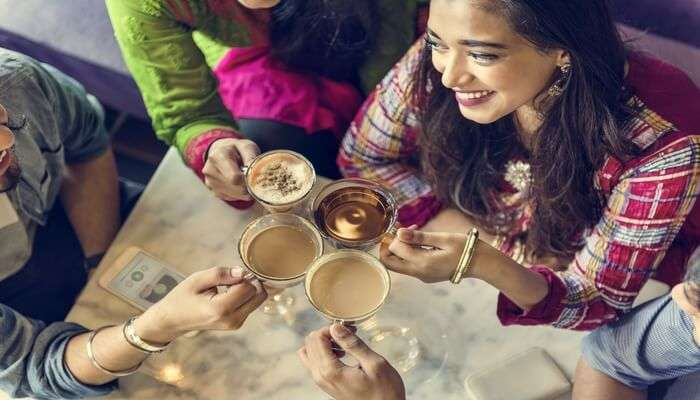 Best Cafes In Bikaner