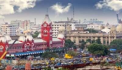 Gorgeous Chennai In December