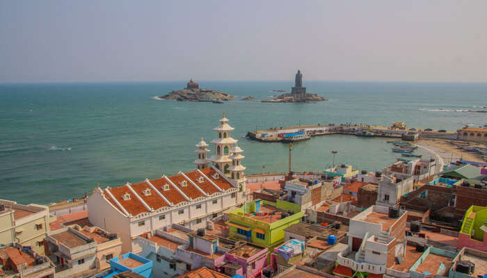Best Best Homestays In Kanyakumari