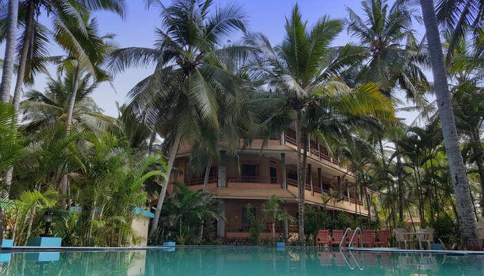 Best Homestays In Kottayam
