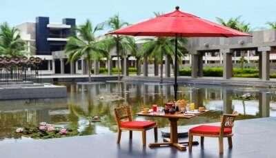 Best Hotels In Mahabalipuram