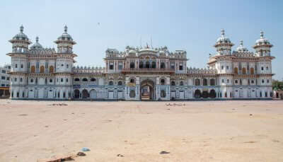 Beautiful Places To Visit In Tikamgarh