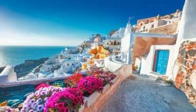 Best Places to visit in Santorini