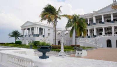 Famous Resorts Near Hyderabad