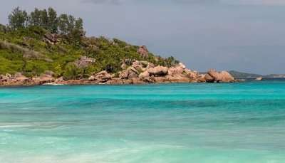 Superb Seychelles In March