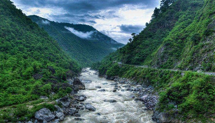 Best Solo Trip To Uttarakhand