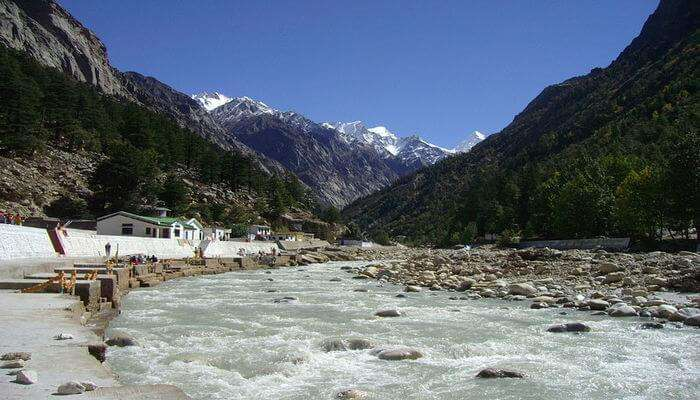 Awesome Things To Do In Gangotri