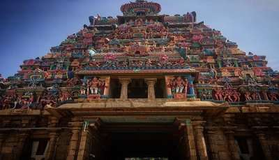 Best Things to Do in Madurai