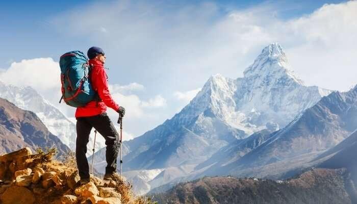 Best Trekking Trails Near Chandigarh