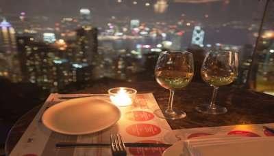 Romantic Places To Celebrate Valentine's Day