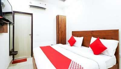 cover - holiday homes in puri