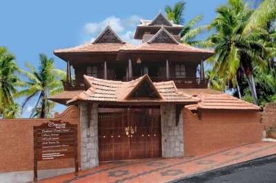 cover - homestays in varkala