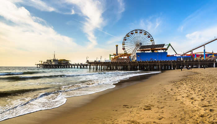 Places To Visit Near Los Angeles