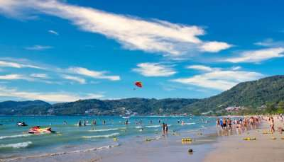 Things To Do In Patong