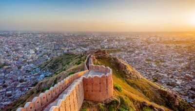 Beauty of Jaipur