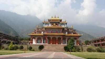 Dechen Choekhor Buddhist Monastery
