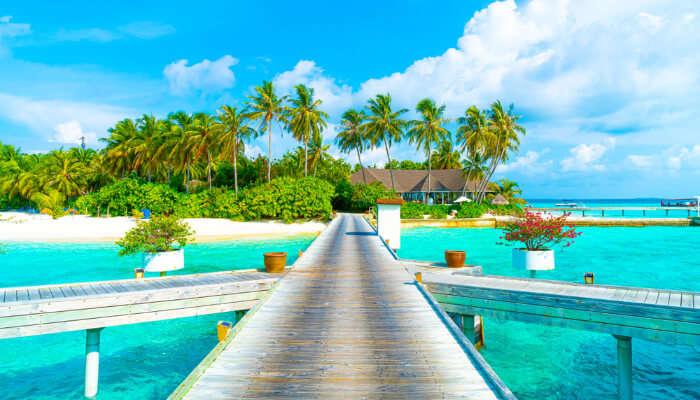Maldives In February Best Places To