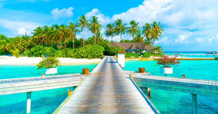 Maldives In February: Best Places To Visit & Things To Do In 2021!