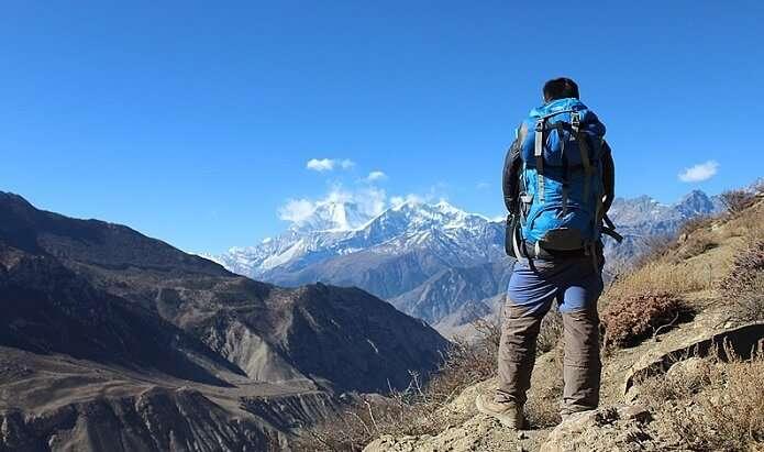 places for trekking near Shimla