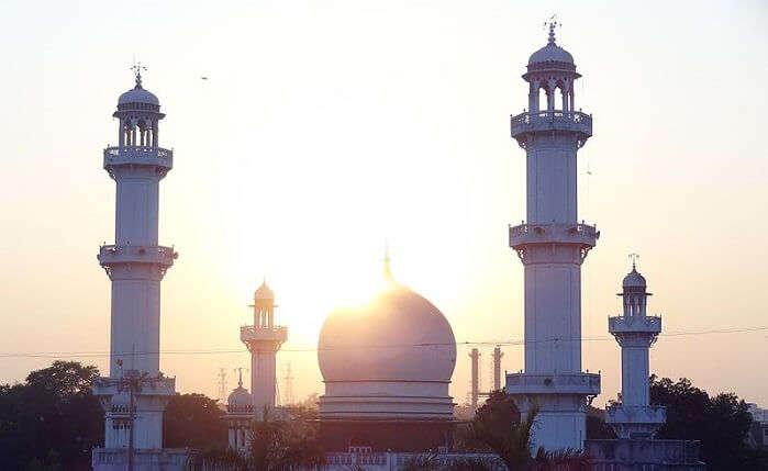 jama mosque nagpur