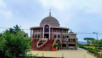 Temple in Shirdi