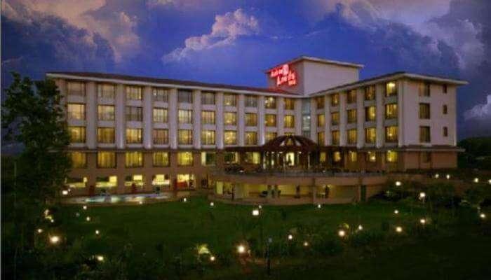 Aakar Lords Inn