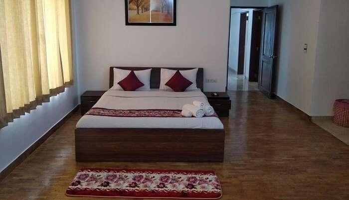 Advantage 2 U Hospitality Kharadi, Pune