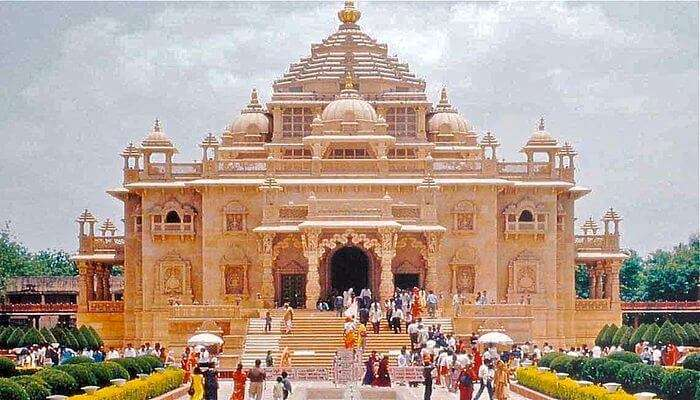 largest city of Gujarat for the first time