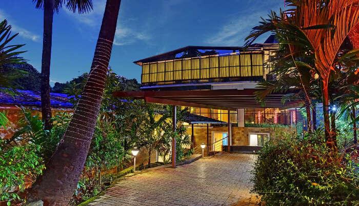 Alibaug Hotels cover