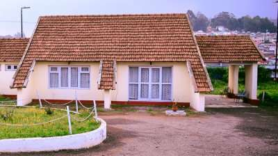 Anandagiri Holiday Home Guest House, Ooty