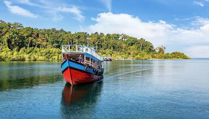 Andaman (Cover)