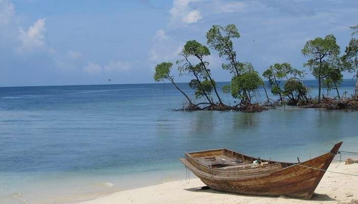 Andaman climate