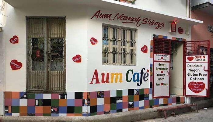 Aum Café