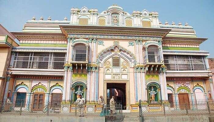 History Of Ayodhya Nagri