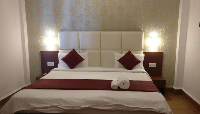 Bed And Breakfast Koregaon Park