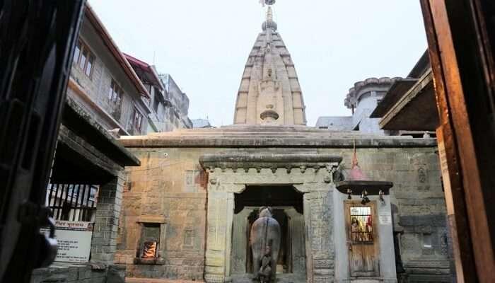 Bhoothnath Temple