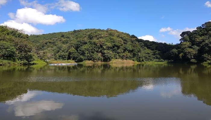 Go Boating In Tam Dil