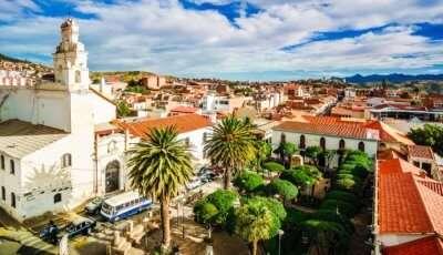 Bolivia Budget Trip