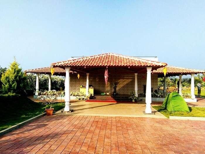 Villa homestays in Kovalam