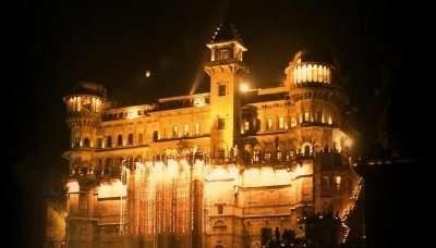 Brij Rama Palace