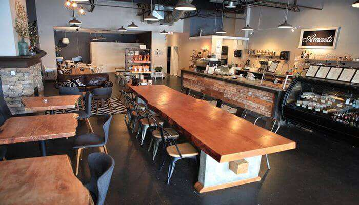 Café Amarti