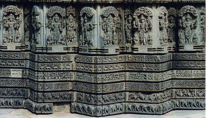 Chennakesava Perumal Temple