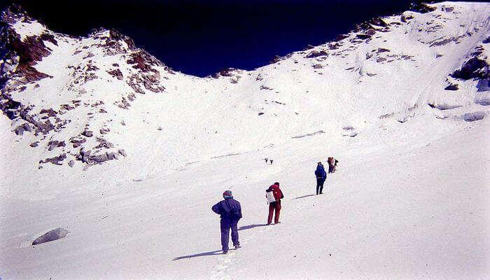 Go For Trekking